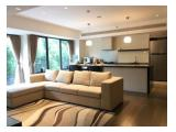 For Rent Verde Residence Apartement 3Br - Good Condition