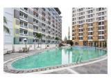 Sewa Harian/Mingguan/Bulanan Apartemen Margonda Residence