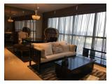 Disewakan & Dijual Apartemen Casa Domaine (Shangri-La Hotel Area) – 2, 3, 4 BR Luxurious Fully Furnished