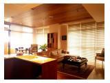 Disewakan dan Jual Apartemen Senopati Suites 2 & 3 BR Fully and Unfurnish Many units
