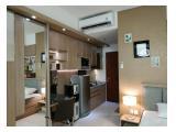 Disewakan Apartment rosevile BSD