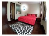 Pearl Garden - 2 Bedrooms Full Furnished for Lease