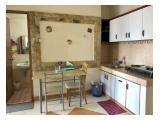 Sewa harian apartemen Mediterania Gajah Mada - 1/2/3 BR Full Furnished