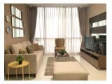 Disewakan Harian - Bulanan - Tahunan Apartmen Kemang Village type Studio/ 2 BR/ 3 BR