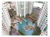 Disewakan Apartemen Kemang Village 2BR, Full Furnished - Jakarta, Jakarta Selatan