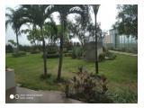 Apartment unit for Rent Garden House / Townhouse UNFURNISH Di Lantai 7, Jakarta Barat Grogol