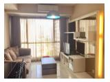 Disewakan Apartment Casa Grande Residence 1BR - 46sqm Good Furnished