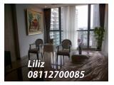 Sewa Apartemen Kemang Village Fully Furnished Ready Semua Tipe Studio,1,2,3,4 Bedroom