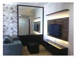Disewakan Apartemen Sudirman Park di Jakarta Pusat - 2 BR Fully Furnished