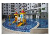 Sewa Apartemen Signature Park Grande - 1 BR fully Furnished