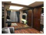 Disewakan Apartement The Accent Bintaro - 1BR Fully Furnished 45.95m2