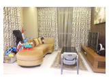 Disewa Cepat Apartemen Kuningan Place - 3BR - 90m2