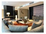 Sewa & Jual Apartemen Casa Domaine (Shangri-La Hotel Area) – 2, 3, 4 BR Luxurious Fully Furnished