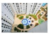 [E74A5B] Sewa Apartemen Bassura City Jakarta Timur - 2 BR 34m2 Furnished