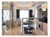Disewakan Apartemen Casa Grande Residence 1 Bedroom Tower Mirage Luas 51 SQM Fully Furnished