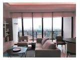 Sewa & Jual Apartemen District 8 Senopati – All Type Furnished / Semi Furnished / Unfurnished