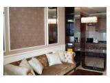 Disewakan Apartemen Denpasar Residence by Prasetyo Property - 1BR 48m2 Good Furnished