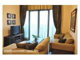 Disewakan Apartemen Hamptons Park 2BR Luas 98 Sqm Full Furnished SPESIAL
