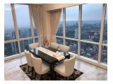 Sewa Apartemen Rent penthouse The peak