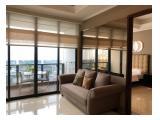 Sewa dan Jual Apartment District 8 Senopati - Any Floor 1/2/3BR
