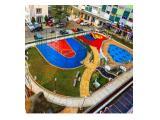 Sewa Apartemen Sentra Timur Residence Jakarta Timur - 1 BR 30m2 Furnished
