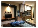 Disewakan Apartemen Taman sari Semanggi Studio furnish