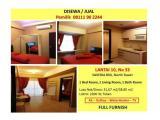 Apartemen Disewakan – Saveria - Area Business Center BSD Serpong