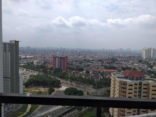 Apartemen Maple Park Jakarta Utara Disewakan - 1 Bedroom ...