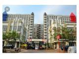 Disewakan Apartemen City Park Cengkareng, Jakarta Barat - 2 BR 33 m2 Unfurnished