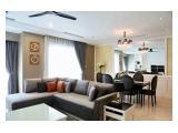 Sewa Apartemen Pakubuwono Residence