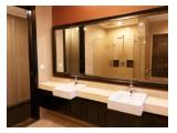 Disewakan Apartemen Senopati Suites 2BR, Full Furnished - Jakarta, Jakarta Selatan