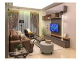 Apartment PONDOK INDAH RESIDENCE disewakan - Full Furnish