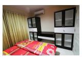 MOI Apartemen Cityhome 45 m2 furnished yearly