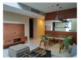 Disewakan Apartemen Ciputra World 2 - Tower Residence Semi Private Lift 151 Sqm 3 BR Full Furnished