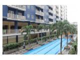 Menyewakan Apartemen Harian Bekasi - FREE WIFI & TV CABLE