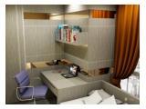 Disewakan Apartemen Casa Grande Residence 3bedroom 106sqm