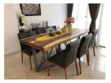 Disewakan & Dijual Apartment Casa Domaine (Shangri-La Hotel Area) di Jakarta Pusat – 2, 3, 4 BR Luxurious Fully Furnished