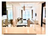 Disewa Apartemen Pondok Indah Residences Jakarta Selatan
