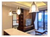 Disewakan District 8 Apartment 2 Bedrooms Fully Furnished Ready to Move