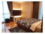 Jual & Sewa Apartemen Residences 8 Senopati, SCBD Jakarta Selatan – 1 / 2 / 3 BR Fully Furnished, Good Interior