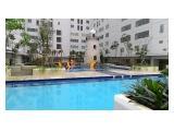 Sewa Apartemen Bassura City - 1BR Lt. 22 Tower G