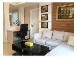 For Rent Casa Grande Residence 3 bedroom south Jakarta