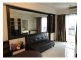 Apartemen Silkwood Residences Alam Sutera Disewakan - 2 BR 62 m2 Full Furnished