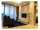 Disewakan Apartemen District 8 3BR 179sqm Fully Furnished