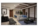Disewakan Apartemen Anandamaya Residence 2BR Suite 148Sqm Fully Furnished