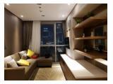 LIVING ROOM - RENT APARTMENT JAKARTA YUDI 0818998830