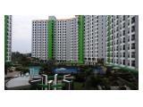 Sewa Apartemen Green Lake View Ciputat - Full Furnished Tipe Studio