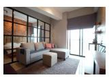 Sewa / Jual Apartement Nine Residence Lippo 1 Bedroom with Balcony - Brand New Furnished