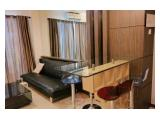 Disewakan Apartemen Thamrin Residence, Jakarta Pusat - 2 BR Fully Furnished