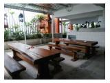 Sewa Harian / Mingguan / Bulanan / Tahunan Apartment Student Castle – Seturan Yogyakarta – type Studio Fully Furnished